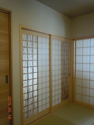 オシャレもドア.JPG