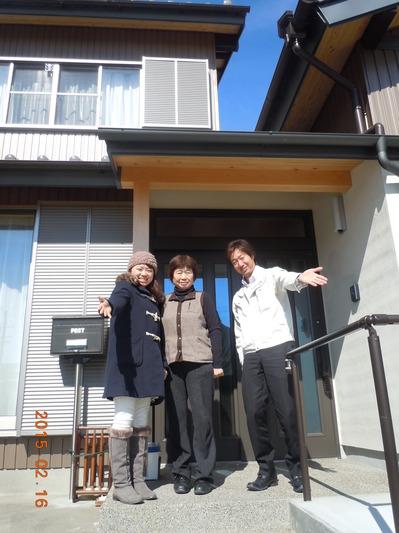 レポータお宅訪問!.JPG